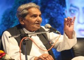 गोपालदास नीरज के सम्मान में हर साल 5 नवोदित कवियों को सम्मान देगी योगी सरकार