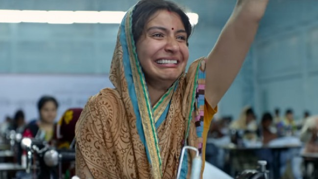 'सुई धागा' की अनुष्का पर बने 15 ऐसे मीम्स जो आपको हंसने पर मजबूर कर देंगे