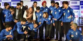 एशियन गेम्स : 804 सदस्यीय भारतीय दल जाएगा इंडोनेशिया, 36 खेलों में भाग लेंगे 572 खिलाड़ी