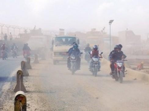 दुनिया में 10 से 9 लोग वायु प्रदूषण के शिकार,मुंबई- पुणे और दिल्ली के स्कूलों में चलेगाखास अभियान