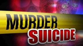 पत्नी की हत्या कर पति ने की आत्महत्या, आलापल्ली के चर्च में घटी घटना
