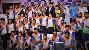 एशियन गेम्स 2018 : भारतीय एथलीट जकार्ता में मिल रही सुविधाओं से बहुत खुश - बृज भूषण शरण सिंह