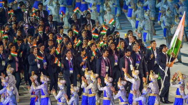 ASIAN GAMES : सेमीफाइनल में पहुंची भारतीय हॉकी टीम, हिमा दास और दुती चंद ने जीता सिल्वर