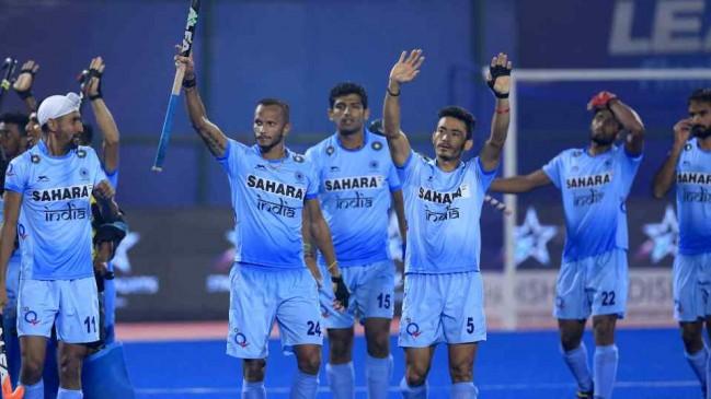 भारतीय पुरुष हॉकी टीम सेमीफाइनल में पेनल्टी शूट में मलेशिया से हारी, अब ब्रॉन्ज के लिए भिड़ेगी