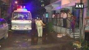 सनातन संस्था विस्फोटक मामला : राज्यभर से ATS की हिरासत में 12 लोग
