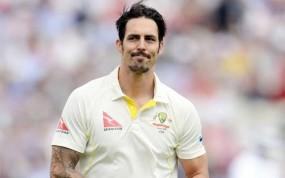 ऑस्ट्रेलिया के मिशेल जॉनसन ने क्रिकेट के सभी फॉर्मेट से लिया संन्यास
