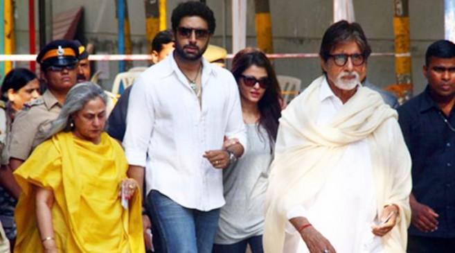 बच्चन फैमिली कबड्डी टीम को प्रमोट करने 15 दिन रहेगी नागपुर में