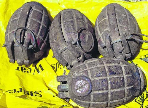 औरंगाबाद से खरीदी गई थीं बम के लिए बैटरियां और पाउडर, जांच में सामने आ सकते हैं और भी नाम