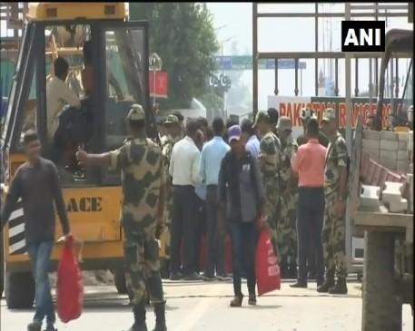 स्वतंत्रता दिवस से पहले पाकिस्तान ने रिहा किए 29 भारतीय कैदी