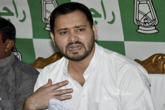 मुजफ्फरपुर शेल्टर होम रेप केस में फंसे एक और मंत्री, तेजस्वी ने मांगा इस्तीफा