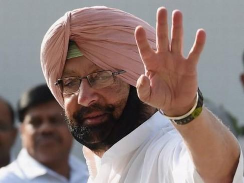 लंदन में मुट्ठीभर लोगों का संगठन, पंजाब में जनमत संग्रह कराने में किसी की रुचि नहीं: सिंह