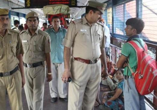 बच्चा चोरी गैंग का सुराग तलाश करने आई दिल्ली GRP बैरंग लौटी