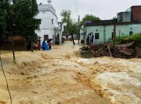 कर्नाटक में बारिश का कहर, 8 की मौत, 3500 से ज्यादा को बचाया गया