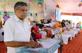 एमपी के वन मंत्री के बेतुके बोल- कांग्रेसियों को कालनेमि और शिवराज को बताया हनुमान
