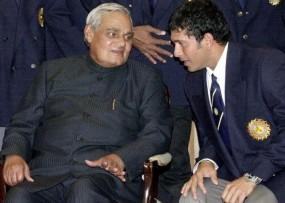 पूर्व प्रधानमंत्री अटल बिहारी वाजपेयी के निधन पर खेल जगत ने किया शोक व्यक्त
