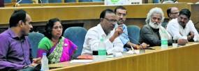 कम बारिश से निर्माण हुई सावन में भी सिंचाई हेतु पानी देने की नौबत, पालकमंत्री ने जताई चिंता