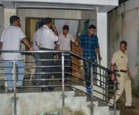 सनातन संस्था मामला : विस्फोटक सामग्री मामले में श्रीकांत को 28 तक ATS की हिरासत में भेजा