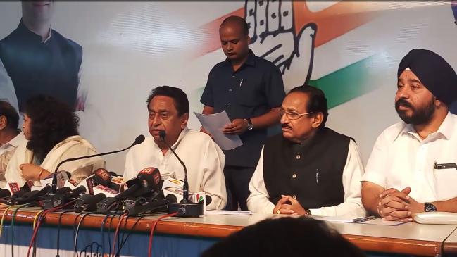 मध्य प्रदेश में 17 सितम्बर को राहुल गाँधी करेंगे चुनाव अभियान का आगाज
