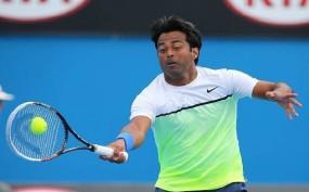 भारत के सर्वश्रेष्ठ टेनिस खिलाड़ी लिएंडर पेस एशियन गेम्स में हिस्सा नहीं लेंगे