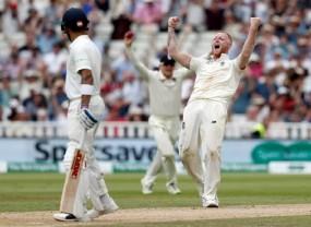 ENGvIND: रोमांचक मोड़ पर पहुंचा पहला टेस्ट, टीम इंडिया इतिहास रचने से 194 रन दूर