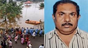 बकरे की कुर्बानी छोड़ हरदा के मोहम्मद सलीम ने की बाढ़ पीड़ितों की मदद