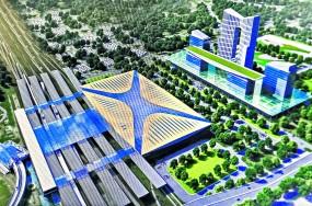 नागपुर के अजनी में आधुनिक तकनीक से जल्द बनेगा इंटरमॉडल स्टेशन, बदल जाएगी तस्वीर
