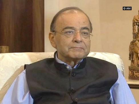 UPA  की तुलना में 20% कम कीमत पर हुआ राफेल सौदा - अरुण जेटली