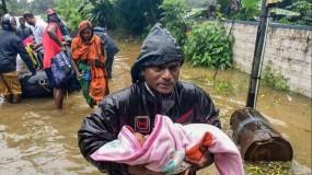 केरल में एक दिन में हुई 10 गुना ज्यादा बारिश, हर तरफ मच गई तबाही