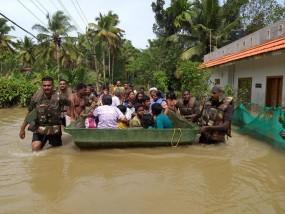 महाराष्ट्र ने केरल के लिए भेजी 50 टन अरहर दाल, पाटील ने दिखाई हरी झंडी