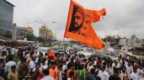 महाराष्ट्र बंद पर मराठा संगठनों में फूट, कहीं बंद तो कहीं होगा धरना प्रदर्शन