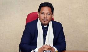 मेघालय के मुख्यमंत्री कोनराड संगमा ने 8,400 मतों से जीता उपचुनाव