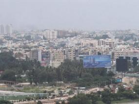 बेंगलुरु में महसूस किए गए भूकंप के झटके, जान-माल की हानिनहीं