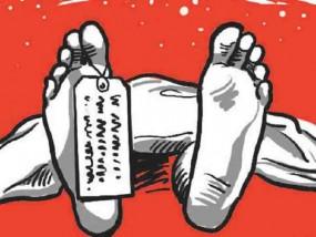 नाक-मुंह दबाकर की गई थी जिला संयोजक की हत्या, धारा 302 का प्रकरण दर्ज