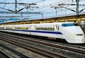 अब बुलेट ट्रेनों का जंक्शन होगा नागपुर, दिल्ली-चेन्नई और मुंबई-कोलकाता जाने वाली ट्रेनेंगुजरेंगी