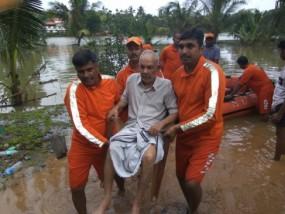 जिंदगीभर न भूल पाएंगे केरल की वो बरसात... NDRF टीम ने साझा किए अनुभव
