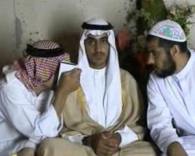 लादेन के बेटे ने की शादी, 9/11 हमले में शामिल रहे आतंकी को बनाया ससुर