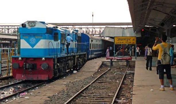जबलपुर रेलवे स्टेशन को वर्ल्ड क्लास बनाने की योजना की रूपरेखा हो रही तैयार, दिल्ली से आई टीम