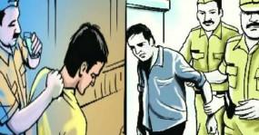 रक्षाबंधन मनाने के लिए चोरी की ; भागकर मुंबई गए, सविल लाईन पुलिस ने किया गिरफ्तार