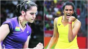एशियन गेम्स 2018 : बैडमिंटन में साइना और सिंधु की ऐतिहासिक जीत, 36 साल बाद दो मेडल पक्के