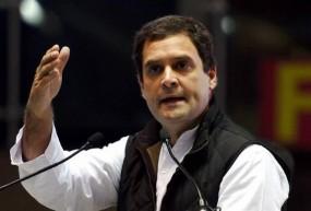 अमित शाह को कहा था हत्यारा! भाजपा नेता ने राहुल पर किया मानहानि केस