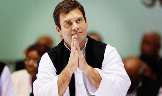 31 को कैलाश मानसरोवर की यात्रा करेंगे राहुल गांधी, लंबे समय से कर रहे हैं विचार