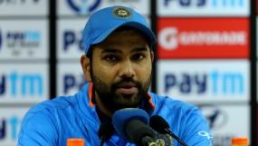 रोहित ने आलोचकों को याद दिलाया, टेस्ट में नंबर वन है टीम इंडिया