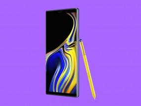 Samsung Galaxy Note 9 लॉन्च, जानें कीमत और खूबियां