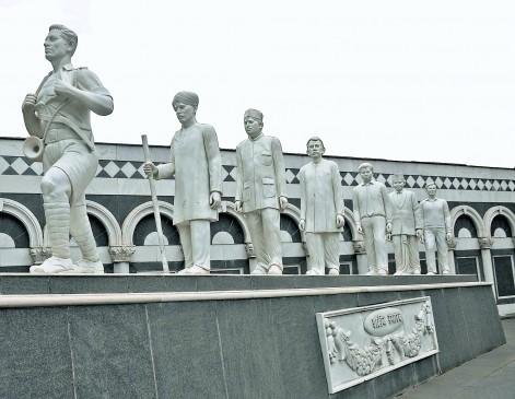 सेवाग्राम से उठी चिंगारी ने दिया था अगस्त क्रांति को जन्म, नागपुरवासियों की कुर्बानी अहम