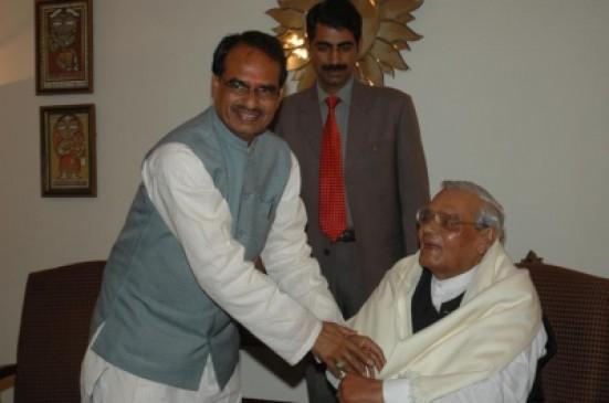 अटल जी के नाम होगा विदिशा का मेडिकल कॉलेज और भोपाल का हबीबगंज स्टेशन