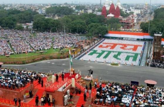 Independence Day : भारत के अलावा ये 4 देश भी 15 अगस्त को मनाते हैं अपनी आजादी का जश्न