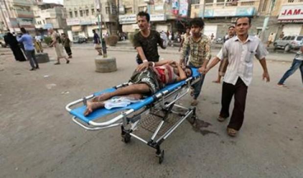 अफगानिस्तान : मस्जिद में बम धमाका, 25 की मौत, 33 घायल