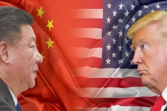 चीन से ट्रेड वॉर पर अमेरिका के राष्ट्रपति डॉनल्ड ट्रंप बेहद खुश, कहा- हम जीत रहे हैं