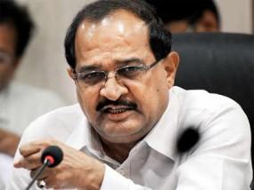 कट्टरवादी संगठनों पर पाबंदी के लिएकर्नाटक पहुंच गए विखे पाटील