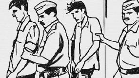 हज यात्रा के नाम पर धोखाधड़ी, दो एजेन्ट हैदराबाद से गिरफ्तार